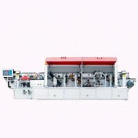 Automatic edge-banding machine