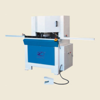Automatic dual-blade Notching Machine