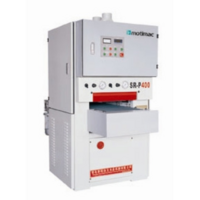 Roller and Pad Sanding Machine