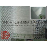 Extra-thick mesh filling mattress