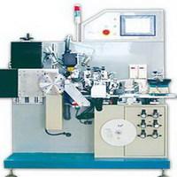 Auto gear grinding machine