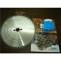 TCT circular saw blade  (2)