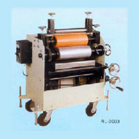 Grain printing machine