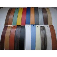 any color pvc edge banding