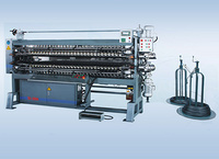SXF-200A Automatic LFK Spring Assembling Machine