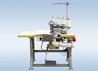 Heavy-Duty Flanging Machine