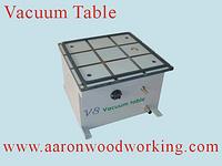 V8 Vacuum Table
