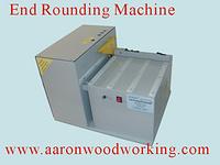 End Rounding Machine