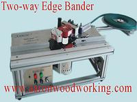 Two-Way Edge Bander