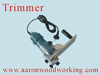 Trimmer-manufacturing equipment