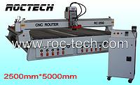 CNC Router RC2550