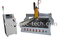 CNC Router RC1530RH 4-axis
