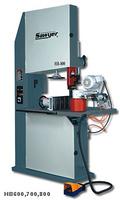 HB-600. HB-700. HB-800 VERTICAL BAND RESAW