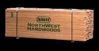 North American Hardwoods