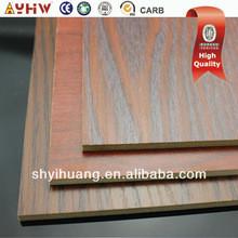 melamine wood grain