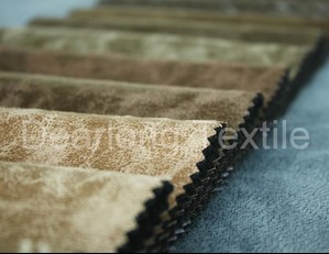Leather fabric DD-001