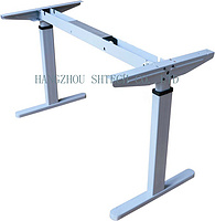 Double-Column (standard ) adjustable table and frame