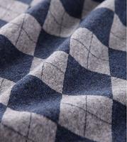 modal cotton jacquard