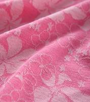 modal cotton spandex jacquard