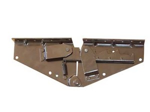 Folding Hinge-infolding B023-3