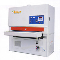 2113Pprimer sanding machine