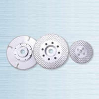 Diamond Cutting&Grinding Blade