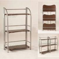 Shelving rack