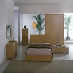 Tulia Bedroom Set