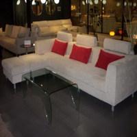 Brot fabric sofa