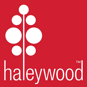 Haleywood Industries Pte Ltd logo.
