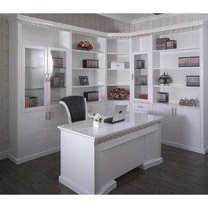 L-shape Bookcase