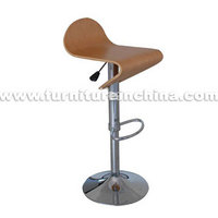 adjustable gas lift chair bar stool