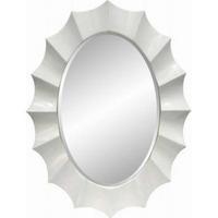F295WH bath mirror