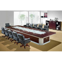 HMD01H meeting room table