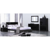 A3002 Capri Bedroom Set