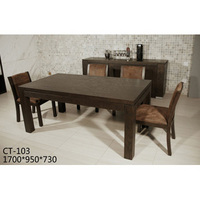 CT-103 dining table