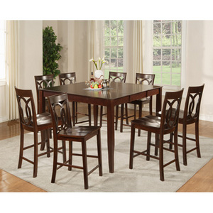 O back Counter Height dining set