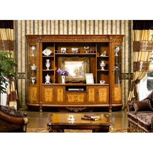 Living room cabinet