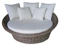 Adjuna Lounger- Lounge Chairs