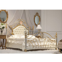 HC-010 Kaiser Bed