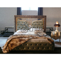 Hc-039 Rose Dream Bed