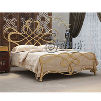 HC-045 Chinese Knat Bed