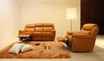 Nlk003- Reclining Sofa