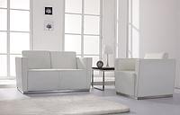 Modern Reception Sofa