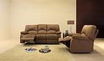 Nlk011- Reclining Sofas