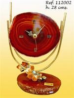 Ebano- Desk Clocks