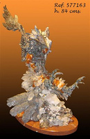 P577163- Stone Decorations