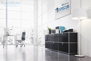 Transcube Office Furniture