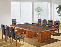 Zz01h Meeting Room Table
