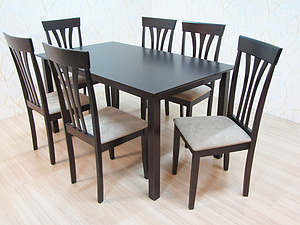 Cos - Flanklin Dining Sets